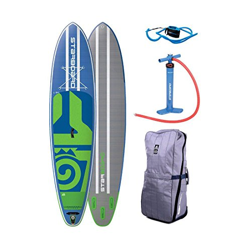 2018 Starboard 12'0''x33''x6'' Atlas Zen Inflatable SUP by Starboard