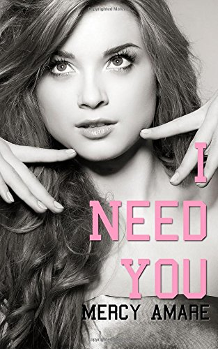 book cover of I Need You