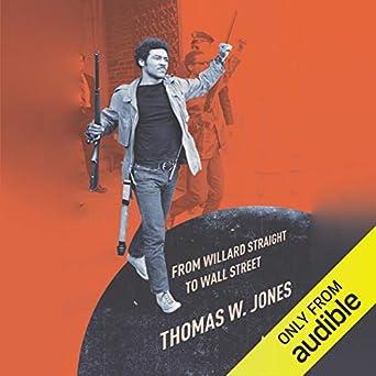 From Willard Straight to Wall Street: A Memoir (Audio Download