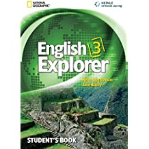 English Explorer 3: Student Book + Multirom