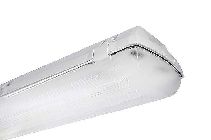 Bioledex DOLTA-EVG para ropa húmeda de la lámpara de techo ...