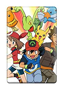 Belva R. Fredette's Shop New Style 8362450I27527900 Mini Scratch-proof Protection Case Cover For Ipad/ Hot Pokemon Phone Case