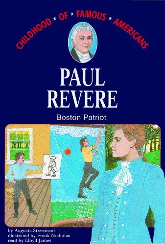 Paul Revere: Boston Patriot, Library Edition