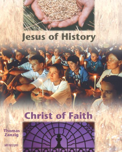 Jesus-of-History-Christ-of-Faith-Student-Text