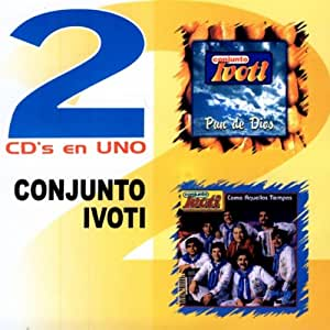 Conjunto Ivoti - 2 En 1 - Amazon.com Music
