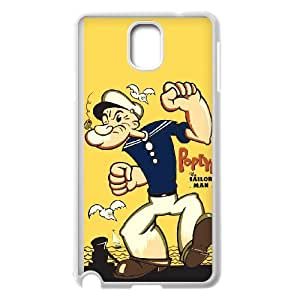 Popeye the Sailor Man For Samsung Galaxy Note 3 Custom Cell Phone Case Cover 78II655241