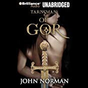 Tarnsman of Gor: Gorean Saga, Book 1 | John Norman