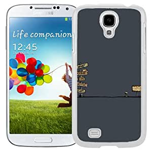 Waterslides (2) Durable High Quality Samsung Galaxy S4 I9500 Case
