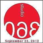 Studio 360: Salman Rushdie & Andy Warhol | Kurt Andersen