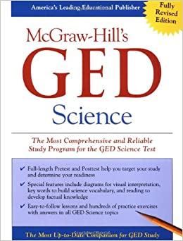 McGraw-Hill's GED Science