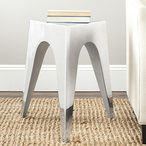 Safavieh Indium Triangle End Table