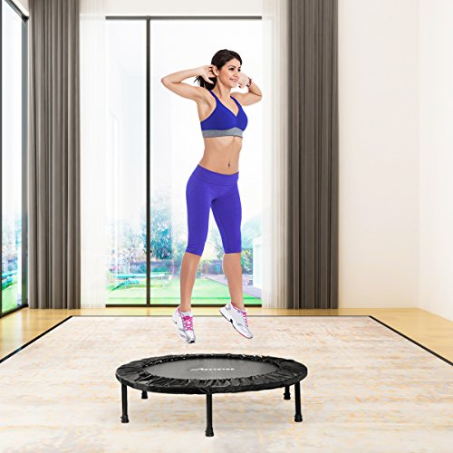 Buy what is the best trampoline