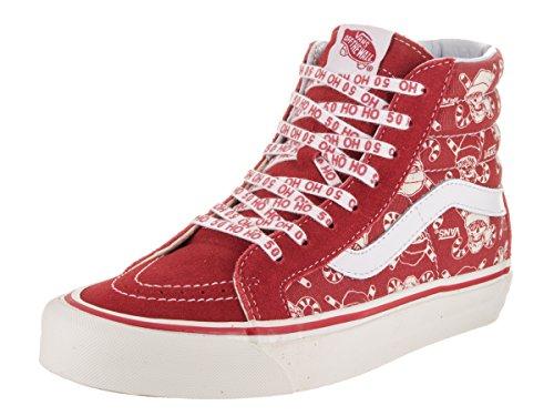 VANS - Sneaker SK8-HI Reissue (50TH) stv pira (50th) stv/pira