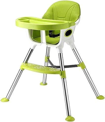 Tao-Miy Chaise Haute bébé (Gain de Place, Chaise Haute avec
