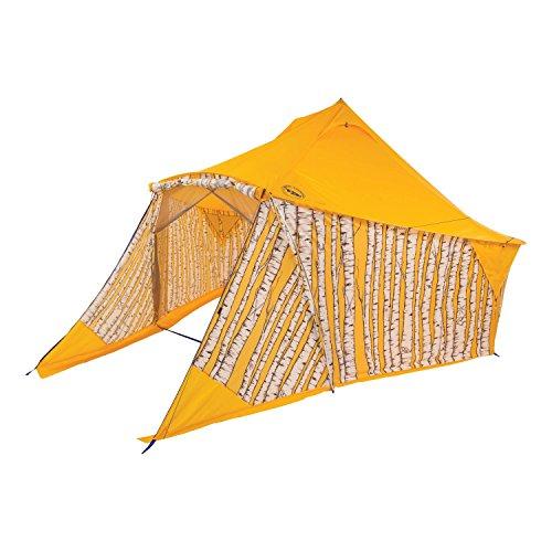 - Big Agnes Mint Saloon Tent - Aspen Print