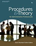 img - for Bundle: Procedures & Theory for Administrative Professionals, 7th + Office Technology CourseMate with eBook Access Code book / textbook / text book