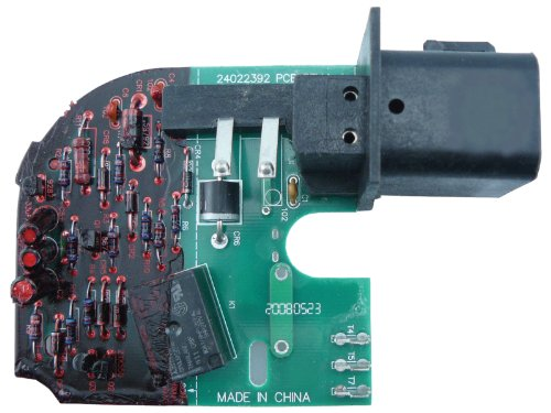 ACI 172361 Wiper Motor Pulse Board Module