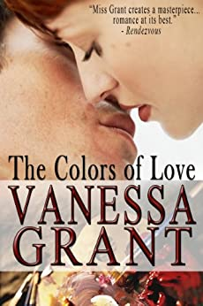 The Colors of Love by [Grant, Vanessa]
