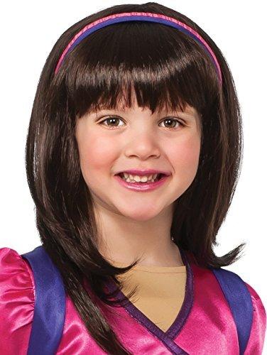 Rubie (Child Dora Wig)