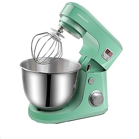 PsgWXL Batidoras De Varillas Hogar Eléctrico Mezclador Manual Máquina De Crema De Mano Chef Máquina Pequeña