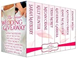 The Great Wedding Giveaway: Montana Born Brides