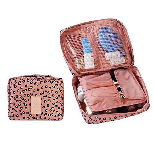 kaimao-portable-waterproof-make-up-cosmetic-bag-travel-wash-bag-toiletry-organizer-storageleopard-pr