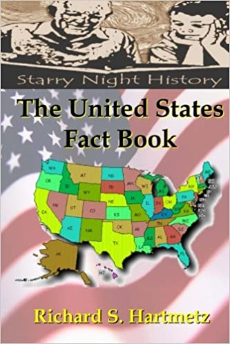 The United States Fact Book