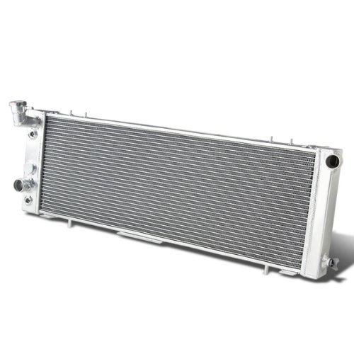 01 Jeep Cherokee Radiator - 9