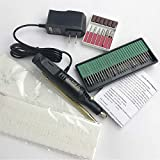 Electric Engraver Pen,Engraving Tool Kit for Metal