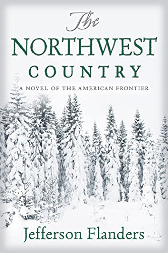 A historical thriller that you won't be able to put down: Merchant-trader Calvin Tarkington finds himself on the run with a group of fugitive slaves, hunted by a band of ruthless slave catchers…The Northwest Country by Jefferson Flanders is featured in today's Kindle Daily Deals!