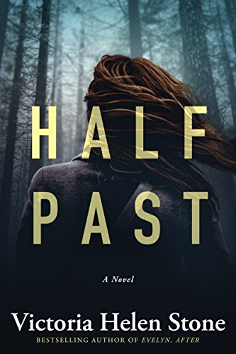 Half Past: A Novel cover
