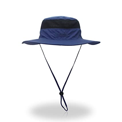 4e722771787 Fishing Hat with Wide Brim and Excellent Sun Protection Also Suitable for  Other Outdoor Sports Like