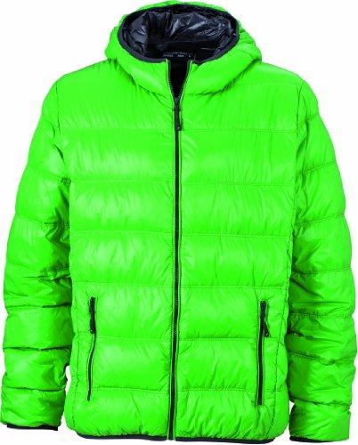 Nicholson amp; hombre Green Verde James para Carbon Chaqueta C5wxqFdFU7
