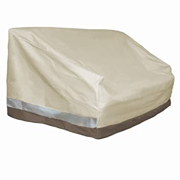 Patio Armor Sofa Cover, Large