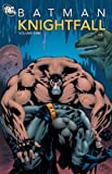 img - for Batman: Knightfall, Vol. 1 book / textbook / text book