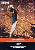 INXS : Live Baby Live