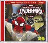 Ultimate Spiderman 3