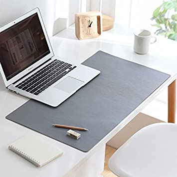 Grosser büro schreibtisch  Doppelseitig Büro Tisch Matte Großer Computer Maus Pad Lernen ...