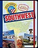 Southwest, Tamra Orr, 1610801830