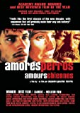 Amores Perros (Amours chiennes) (Bilingual)