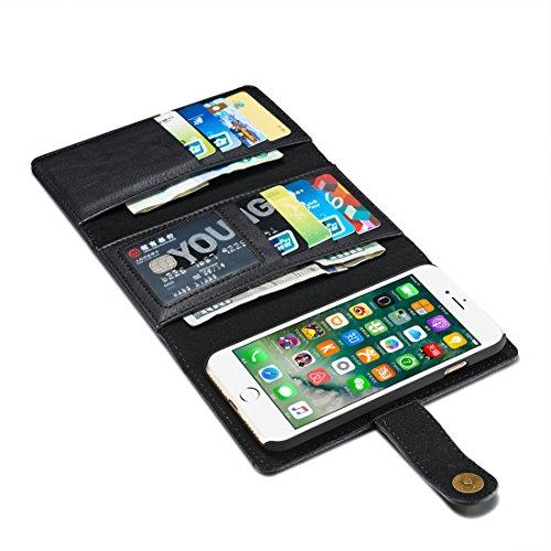 Aiwe Iphone Wallet Case Detachable Advantages