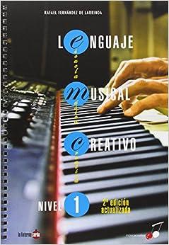 Descargar El Torrent Lenguaje Musical Creativo It PDF