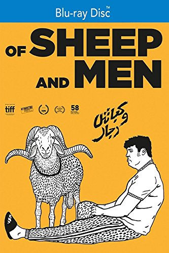 Blu-ray : Of Sheep And Men (Blu-ray)