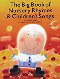 The Big Book of Nursery Rhymes and Children's Songs, Music Sales Staff, 0825629977
