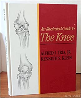 Book An Illustrated Guide to The Knee