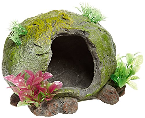 Hill Ornament - Vitality AF134 Aquarium Decorating Cave Ornament