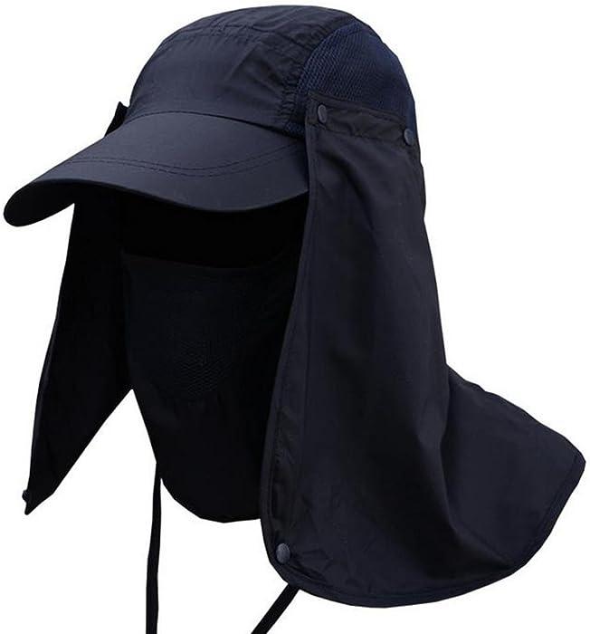 Sun Hats Women Men Wide Brim Sun Hat Protection Caps Floppy Beach Hats Unisex