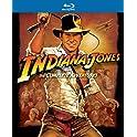 Indiana Jones Blu-ray Set