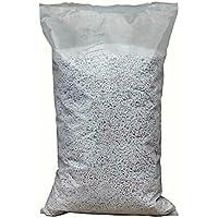 Perlita Absorbente mineral volcánico Granulometría 1-3 mm (1