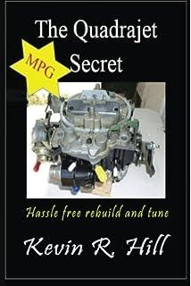 Rochester Carburetor Manual (Haynes Repair Manuals): Mike